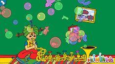 App infantil Pippi Calzaslargas