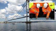 Cumhurbaşkanı Erdoğan Körfez köprüsünün ismini açıkladı: 'Osman Gazi Köprüsü'