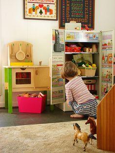 Como enseñar a tu hijo a ser ordenado | Blog de BabyCenter