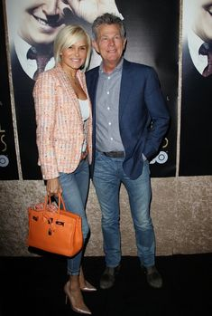 REport: Sources say David Foster continues to financially support Yolanda Foster and pay for Lyme treatments even though she left him!