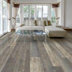 LifeProof Metropolitan Oak Multi-Width x in. L Luxury Vinyl Plank Flooring sq. / - The Home Depot Luxury Vinyl Flooring, Best Flooring, Luxury Vinyl Tile, Basement Flooring, Vinyl Plank Flooring, Luxury Vinyl Plank, Flooring Options, Hardwood Floors, Flooring Ideas