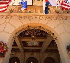 Group travel Colorado Springs | Group travel Colorado | The Broadmoor