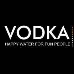 Vodka | Laughtard
