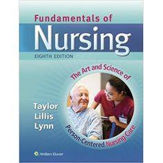 Test Bank Fundamental of Nursing 8th