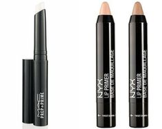 MAC Prep and Prime Lip Liner Drugstore Dupe