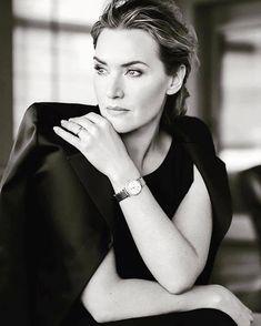 Kate Winslet for Longines // 2018 photographed by Marcel Hartmann Corporate Portrait, Business Portrait, Foto Portrait, Female Portrait, Kate Winslet, Photography Women, Portrait Photography, Art Beauté, Posing Guide