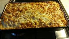 Food 52, Lasagna, Macaroni And Cheese, Food And Drink, Ethnic Recipes, Mac And Cheese, Lasagne