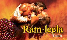 Goliyon Ki Raasleela Ram-leela - Theatrical Trailer ft. Ranveer Singh & ...