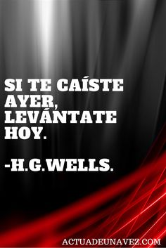 ACT�AA!! #motivaci�n #motivacion #autoayuda #superacion #superaci�n #mejorar #selfimprovement #estilodevida