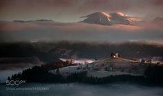 Winter morning by berto #Landscapes #Landscapephotography #Nature #Travel #photography #pictureoftheday #photooftheday #photooftheweek #trending #trendingnow #picoftheday #picoftheweek