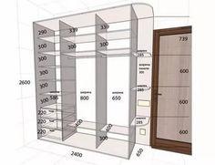 шкаф купе 3 метра сколько дверей надо: 15 тыс изображений найдено в Яндекс.Картинках