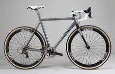 """What """"modern"""" bike do you lust after?"""