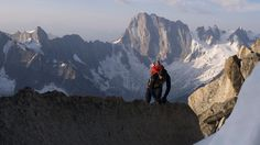 82 Summits dokončený, Ueli Steck prekonal alpský rekord