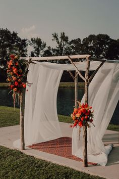 Boho colorful wedding backdrop | Image by Cody & Allison Photography Wedding Chuppah, Boho Wedding, Floral Wedding, Smoky Mountain Wedding, Magnolia Wedding, Aisle Style, Bohemian Wedding Inspiration, Nashville Wedding, Destination Wedding Photographer