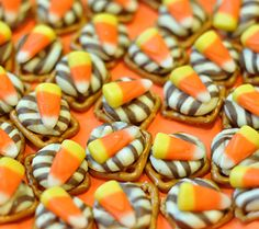 Halloween Inspired Treats and Sweets to Make With Your Kids