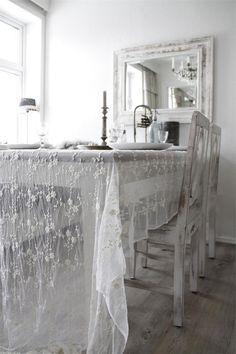 Vicky's Home: Estilo francés/nórdico Jeanne d'arc Living / French Nordic style Jeanne d'arc Living