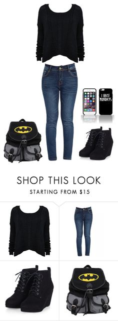 """""""Coyotes Lovers #19"""" by lavinia-muniz on Polyvore featuring moda, Alice + Olivia, women's clothing, women's fashion, women, female, woman, misses e juniors"""