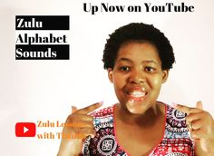 Learn the Zulu language from a native Zulu speaker. On this video, you will learn how to sound the alphabet in Zulu. Thailand Travel, Croatia Travel, Bangkok Thailand, Hawaii Travel, Italy Travel, Zulu Language, Alphabet Sounds, Language Lessons, London Restaurants