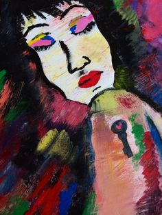 Women My Arts, Painting, Women, Women's, Painting Art, Paintings, Paint, Draw
