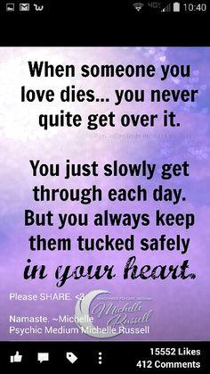 Love /death