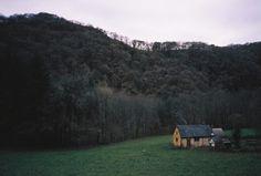 """restaurer:  """" Cottage by Tom Spearing on Flickr.  """""""