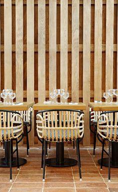 Eugène - Paris #interiodeisgn #Lafondad #design #decoration ...