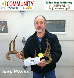 Gary Pizzuto