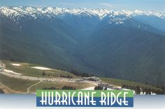 Port Angeles Washington, Places To Travel, Places To Visit, Hurricane Ridge, Chicago Area, Olympic Peninsula, Vancouver Island, Great Pictures, Washington State