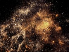 Star Clusters That Are Actually Dust From Priceless Artifacts | Bones   Corinne Schulze  | WIRED.com