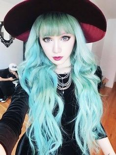 Pastel Goth - Handy-Uploads | via Facebook