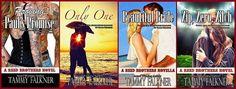 Românticos e Eróticos  Book: Tammy Falkner - The Reed Brothers #1 a #6