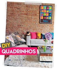 DIY Quadrinhos