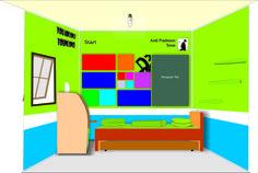 My room plan