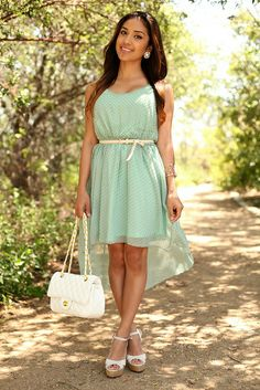 I think she is sooo pretty! I wish I had her closet! Dulce Candy.