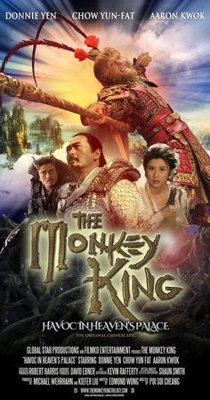Directed by Pou-Soi Cheang.  With Donnie Yen, Yun-Fat Chow, Aaron Kwok, Yitian…