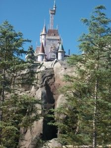 Be Our Guest Lunch vs Dinner at Walt Disney World's Magic Kingdom