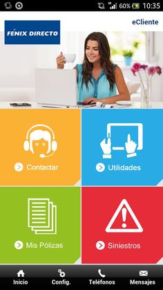 F nix directo tu compa a de seguros en internet https for Oficina fenix directo