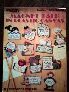 Magnet Talk 5/5