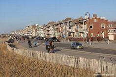 Allochtonka - życie ekspatki w Holandii: Plaża w Katwijk Jacuzzi, Street View, Whirlpool Bathtub