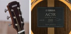 A Series - Overview - Acoustic Guitars - Guitars & Basses - Musical Instruments - Products - Yamaha - United States