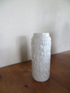 Mooie design opart vaas van Kaiser Porzellan West door kunstmus, €34.00