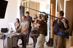 Hiring Film Crew in Atlanta - iCrewz™