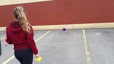Pylon Corn Husk Toss: @gophersport #PhysicalEducation #PHED #PHEatHome Tossed, Target, Games, Gaming, Target Audience, Plays, Game, Toys, Goals