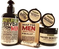 Cold Weather Kit for Men