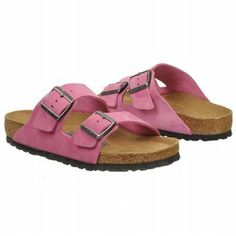 BIRKENSTOCK Women's Arizona Soft Footbed (Rose Red Suede 5.0 M) Birkenstock http://www.amazon.com/dp/B00BETYRVY/ref=cm_sw_r_pi_dp_pJw9tb1Z72HFW