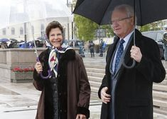 80th Birthday Celebrations of King Harald and Queen Sonja