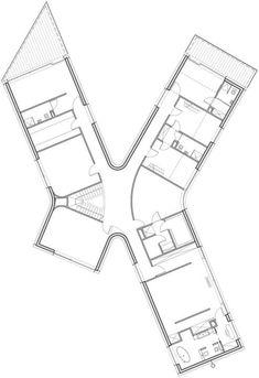 Galeria zdjęć - Dom Feng Shui, Kulczyński Architekt - zdjęcie nr 14 - - Architektura Murator