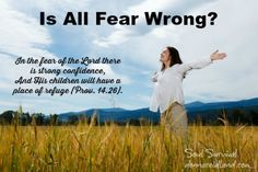 Handling Fear & Worry Biblically Part 2 + LINKUP