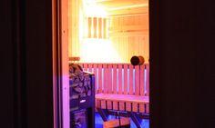 Alter, Steam Room