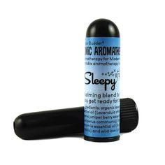 Sleepy Aromatherapy Inhaler for Insomnia